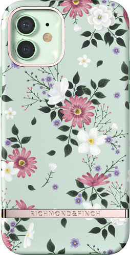 Richmond & Finch Sweet Mint Apple iPhone 12 / 12 Pro Back Cover Main Image