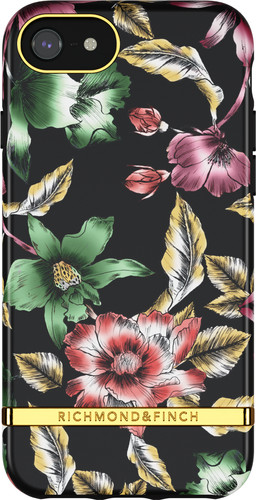 Richmond & Finch Flower Show Apple iPhone 6s / 6 / 7 / 8 / SE Back Cover Main Image