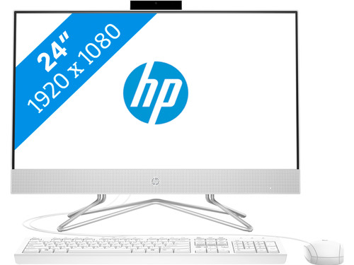 HP 24-df1007nd All-in-One Main Image