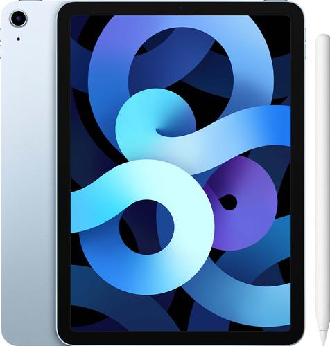 Apple iPad Air (2020) 10.9 inches 64GB WiFi Sky Blue + Apple Pencil 2 Main Image