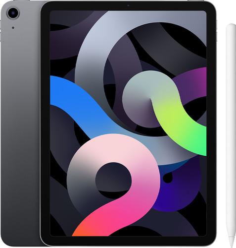 Apple iPad Air (2020) 10.9 inches 64GB WiFi Space Gray + Apple Pencil 2 Main Image