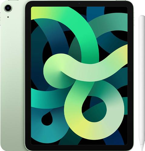 Apple iPad Air (2020) 10.9 inches 64GB WiFi Green + Apple Pencil 2 Main Image