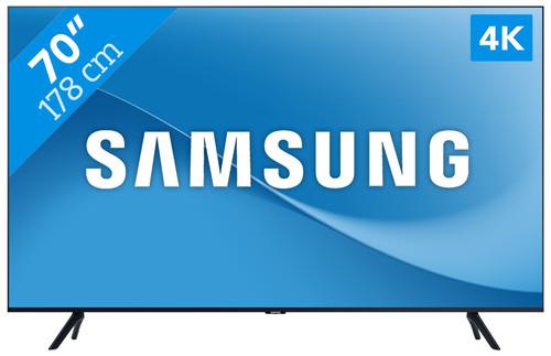 Samsung Crystal UHD 70TU7090 (2020) Main Image