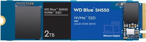 WD Blue SN550 2TB Main Image