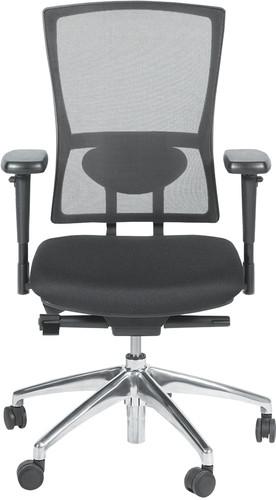 Schaffenburg 400 NPR Mesh Desk Chair Main Image