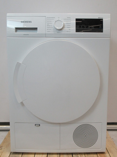 Siemens WT43N201NL Refurbished Main Image