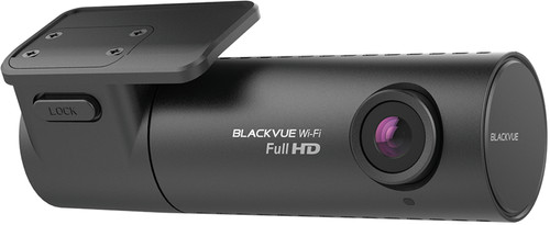 BlackVue DR590X-1CH Full HD Wifi Dashcam 32GB Main Image