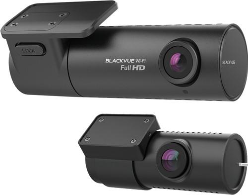 BlackVue DR590X-2CH Full HD Wifi Dashcam 32GB Main Image