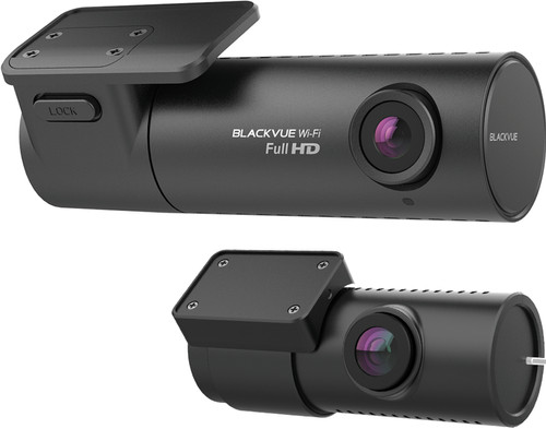 BlackVue DR590X-2CH Full HD Wifi Dash Cam 64GB Main Image