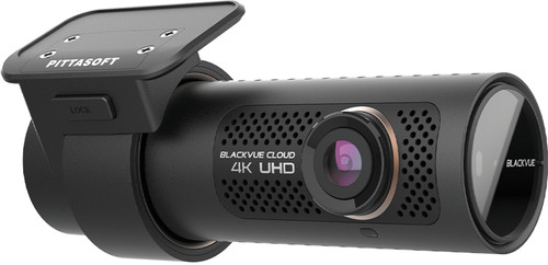 BlackVue DR900X-1CH Plus 4K UHD Cloud Dashcam 32GB Main Image