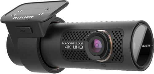 BlackVue DR900X-1CH Premium 4K UHD Cloud Dashcam 256GB Main Image