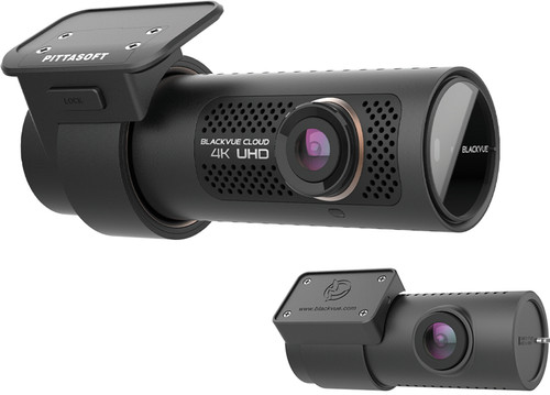 BlackVue DR900X-2CH Premium 4K UHD Cloud Dashcam 256GB Main Image