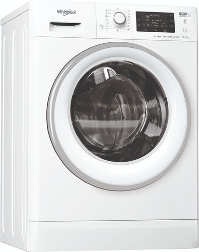 Whirlpool FWDD 1071682 WSV EU N 10/7 kg Main Image