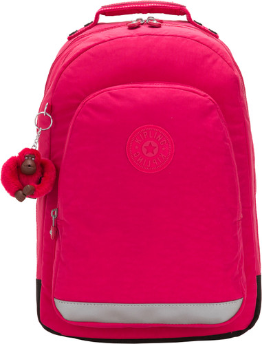 Kipling Class Room 15 inches True Pink 28L Main Image