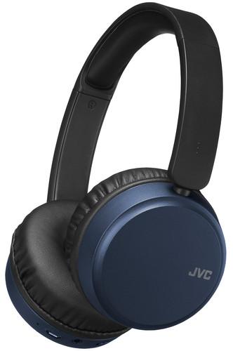 JVC HAS65BN Blauw Main Image