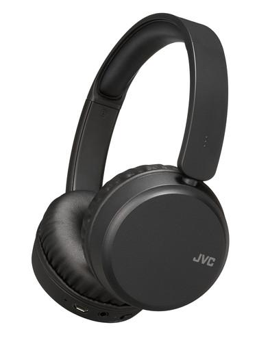 JVC HAS65BN Black Main Image