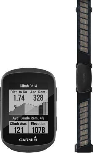 Garmin Edge 130 Plus HRM bundel Main Image