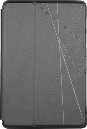 Targus Click-In Samsung Galaxy Tab S7 Book Case Zwart Main Image