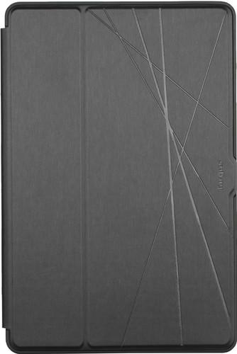 Targus Click-In Samsung Galaxy Tab S7 Plus Book Case Zwart Main Image