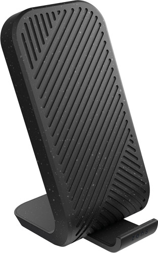 ZENS Modular Wireless Charger Base Station with Stand 15W Main Image