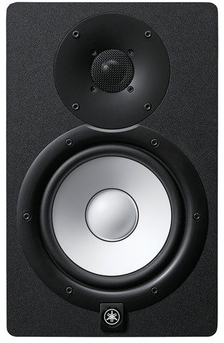 Yamaha HS7 Zwart  (per stuk) Main Image