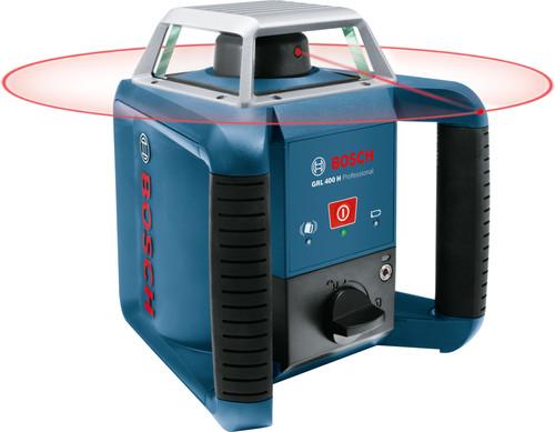 Bosch GRL 400 H Professional Main Image