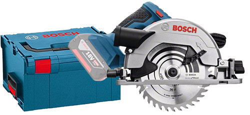 Bosch GKS 18V-57 G (no battery) Main Image