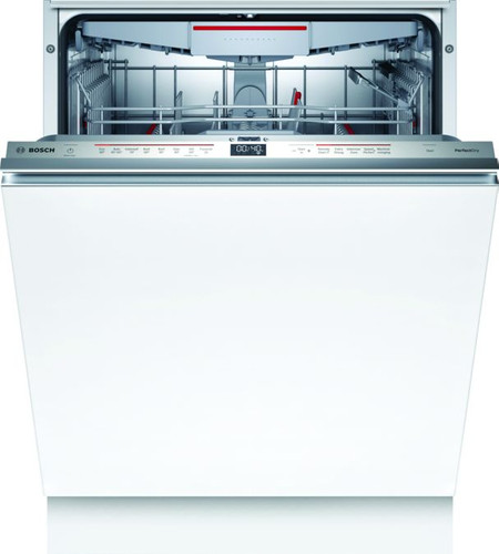 Bosch SMV6ZCX42N / Volledig geïntegreerd / Nishoogte 81,5 - 87,5 cm Main Image