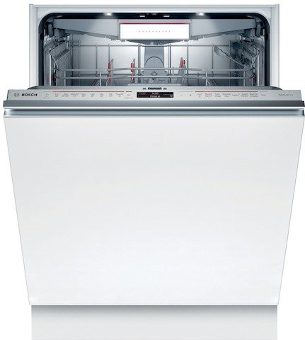 Bosch SMV8ZCX07N / Built-in / Fully integrated / Niche height 81.5 - 87.5cm Main Image