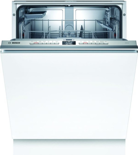 Bosch SMV4HAX40N / Built-in / Fully integrated / Niche height 81.5 - 87.5cm Main Image