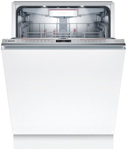 Bosch SBV8ZCX07N / Fully integrated / Niche height 87.5 - 92.5cm Main Image
