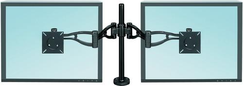 Fellowes Professional Series dubbele monitorarm Main Image
