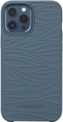 LifeProof WAKE Apple iPhone 12 Pro Max Back Cover Grijs Main Image