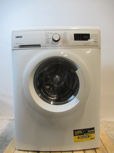 Zanussi ZWFC7265 Refurbished Main Image