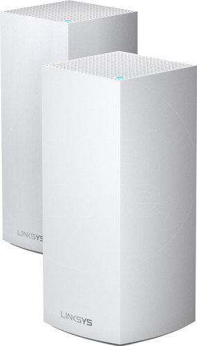 Linksys Velop MX8400 Multi-room Wifi 6 Main Image
