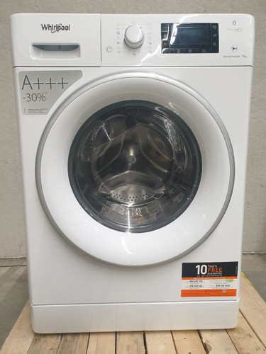 Whirlpool FWD91496WSE Refurbished Main Image