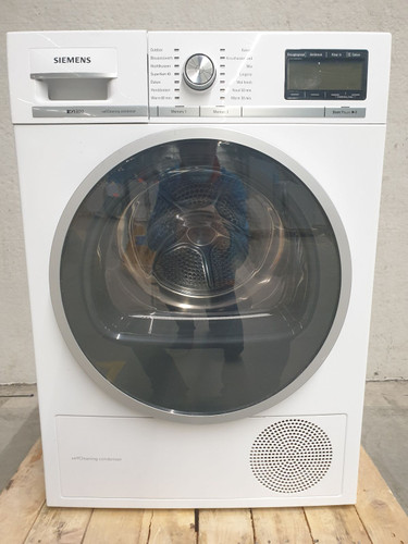 Siemens WT46Y700NL Refurbished Main Image