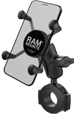 RAM Mounts Universele Telefoonhouder Motor Torque Stuur Klein Main Image