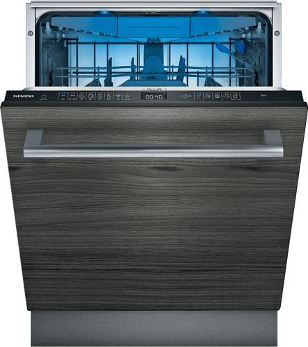 Siemens SN65ZX49CE / Built-in / Fully integrated / Niche height 81.5 - 87.5cm Main Image