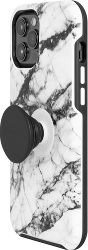 Otterbox Otter + Pop Symmetry Apple iPhone 12 Pro Max Back Cover Wit Main Image