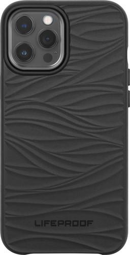 LifeProof WAKE Apple iPhone 12 Pro Max Back Cover Black Main Image