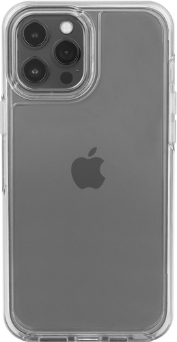 Otterbox Symmetry Apple iPhone 12 Pro Max Back Cover Transparant Main Image