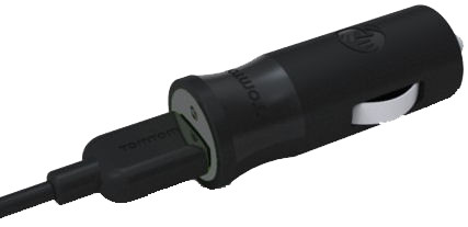 TomTom USB Car Charger Main Image