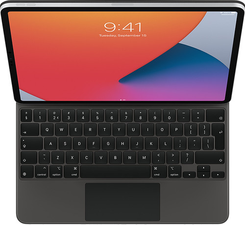 Apple Magic Keyboard iPad Pro 12.9 inch (2018/2020) QWERTY Main Image