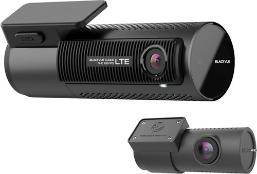 BlackVue DR750-2CH LTE Plus Full HD Cloud Dashcam 64GB Main Image