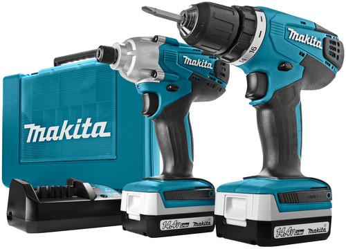 Makita DK1497 Combiset Main Image