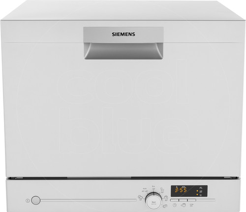 Siemens SK26E222EU / Vrijstaand Main Image