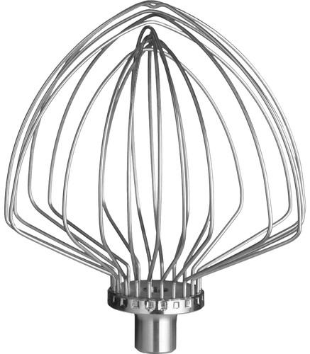 KitchenAid 5K7EW Wire Whisk Stainless Steel Main Image