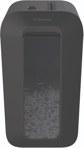 Fellowes Powershred LX65 Zwart Main Image