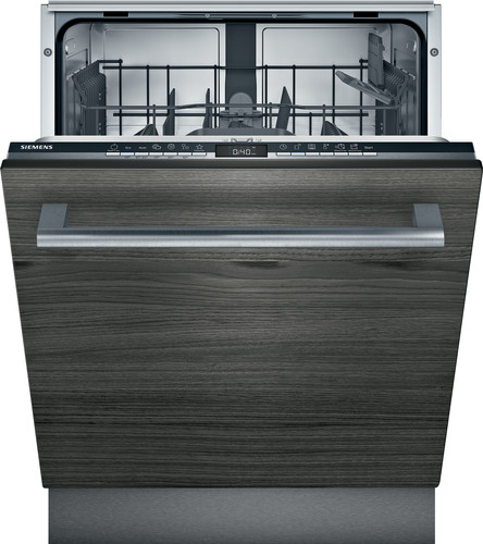 Siemens SN63HX27TE / Built-in / Fully integrated / Niche height 81.5 - 87.5cm Main Image